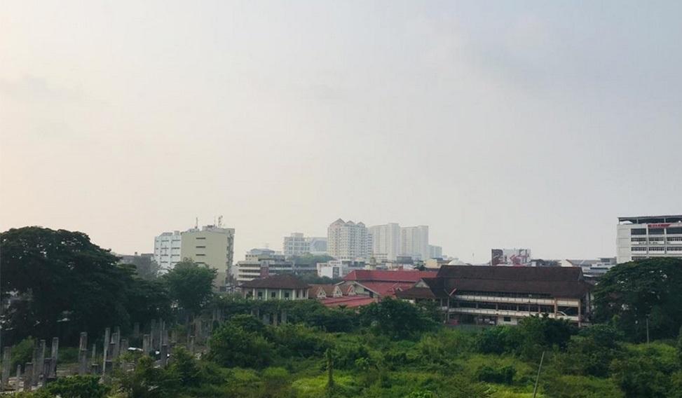 大马烟霾空气不健康区降至24个