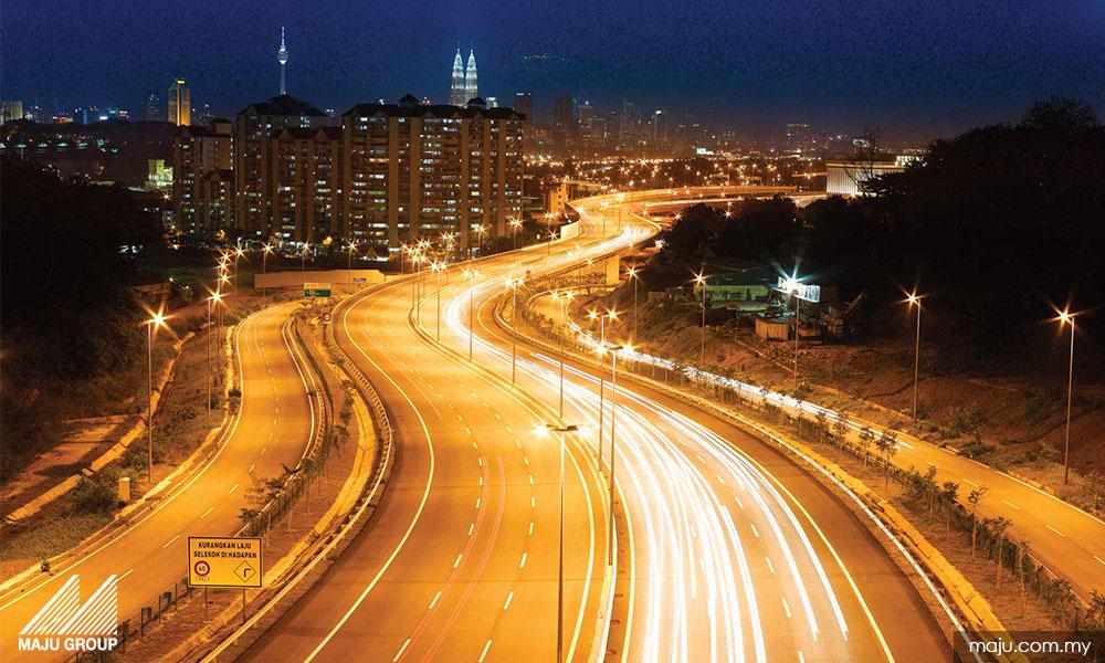 Maju再献购马来西亚南北大道,建议过路费减价36%
