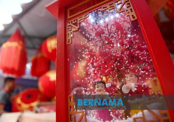 安华选区本周六办庆农历新年活动